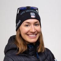 Sophie CALDWELL