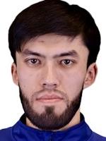 Sabirzhan MUMINOV