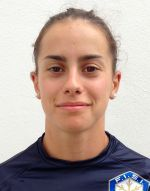 Francesca BAUDIN