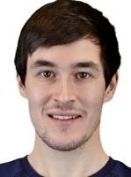 Mikhail MAKSIMOCHKIN