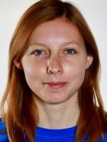 Karolina INDRACKOVA