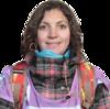 Sandra Isabel HILLEN RODRIGUEZ
