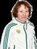 Irina KHAZOVA
